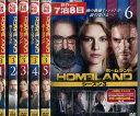 ホームランド シーズン3【全6巻セット】【字幕・吹替え】【中古】