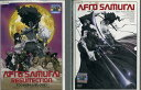 AFRO SAMURAI アフロサムライ【全2巻セット】【中古】【アニメ】中古DVD