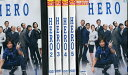 HERO 2014 【全6巻セット】 木村拓哉 北川景子【中古】全巻【邦画】中古DVD【ラッキーシール対応】