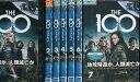 THE100 ハンドレッド ファーストシーズン【全7巻セット】【字幕・吹き替え】【中古】