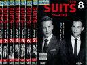 【ポイント10倍】SUITS スーツ シーズン3【全8巻セット】【字幕 吹替え】【中古】全巻【洋画】中古DVD