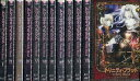 トリニティ・ブラッド 【全12巻セット】3のジャケットがカラーコピー品です。【中古】