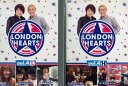 LONDON HEARTS ロンドンハーツ/ vol.4/ L&H 【全2巻セット】【中古】