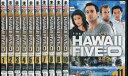 Hawaii Five-0 シーズン4 ハワイファイブオー【全11巻セット】【字幕・吹替え】【中古】