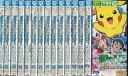 ポケットモンスター アドバンスジェネレーション2005【全15巻セット】【中古】