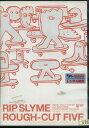 RIP SLYME /ROUGH−CUT FIVE【中古】中古DVD【ラッキーシール対応】