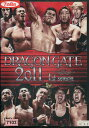 DRAGON GATE 2011 1ST season【中古】中古DVD【ラッキーシール対応】