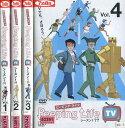 Peeping Life(ピーピング・ライフ)TV シーズン1??【全4巻セット】【中古】【アニメ】中古DVD