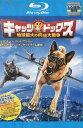 【中古Blu-ray】キャッツ&ドッグス 地球最大の肉球大戦争【字幕・吹替え】【中古】中古ブルーレイ
