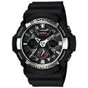 CASIO カシオ G-SHOCK ジーショック メンズ腕時計 GA-200-1AJF20%OFF価格