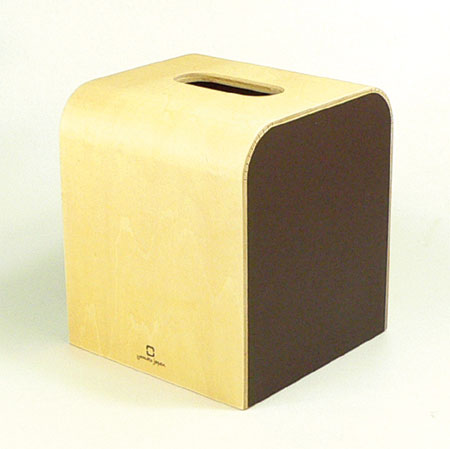 【送料無料】COLOR MINI(ティッシュケース)/YK08-103/ティッシュボックス