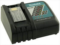 マキタ急速充電器7.2V〜18Vバッテリー対応/DC18RC/リチウムイオン