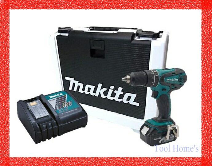 マキタ 18V 充電式 ドリルドライバー 4点セット/コードレス/電動ドリル/インパクト/DC18RC/BL1830/LCT200XT