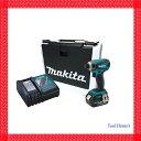 マキタ 18V 充電式 インパクトドライバー 4点セット/コードレス/TD146DZ 同等品/BL1830/電動ドリル/ビット/DC18RC/BL1830/BL...
