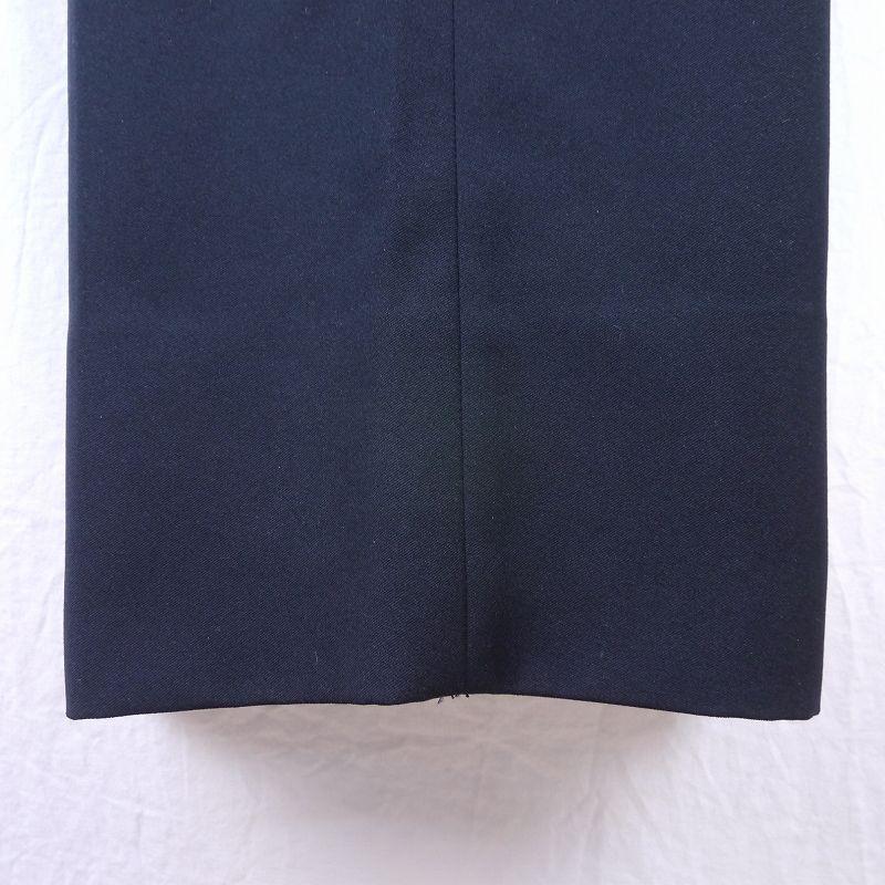 男子学生制服ズボン裾直し加工オーダー【裾上げ ...の紹介画像2