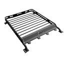 ジムニー JB23 JB33 JB43 専用 ルーフキャリア 4脚 外装 カスタムパーツ アウトドア レジャー アクセサリー キャリアベース ベースラック カーキャリア