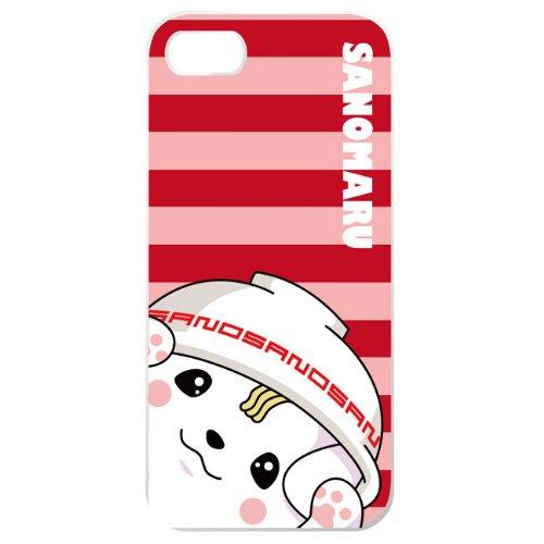 【ボーダー】さのまる・ゆるキャラ・iPhone5s/5用ケース・iPhone5s/5用カバ…...:auc-tori-dori:10001132