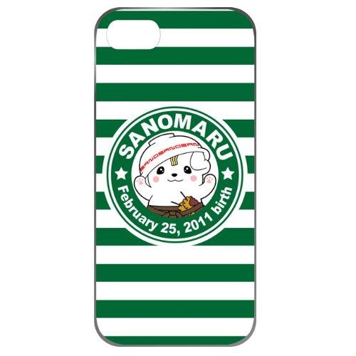 【マーク】さのまる・ゆるキャラ・iPhone5s/5用ケース・iPhone5s/5用カバー...:auc-tori-dori:10001133