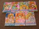 【中古】 ◆ ぴちぴちピッチ 全7巻 花森ぴんく 全巻 完結 セット