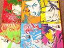 【中古】  ◆ シュート 熱き挑戦 全6巻 大島司 全巻 完結 文庫サイズ セット