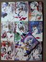 【中古】 ◆ 吸血姫 美夕 全10巻 垣野内成美 全巻 完結 文庫サイズ