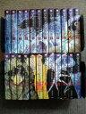 【中古】◆ サザンアイズ 全24巻 高田裕三 全巻 完結 文庫サイズ セット