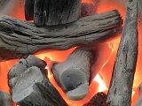 バーベキュー用の備長炭はコレ!土佐備長炭「馬目樫二級上」12kg ◆あす楽◆二箱買うと送料無料♪