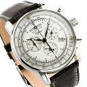 ZEPPELIN 100周年記念モデル 76801 ツェッペリン 海外正規品 メンズ レディース ブランド 腕時計 7680-1 パイロット クロノグラフ おし...