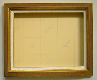 Frame (art frame) F6 (P6.M6) new article gold 6783 for oil painting
