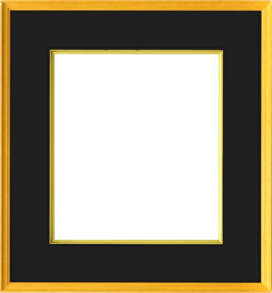 色紙額 色紙用額縁 4900 紺 -新品の商品画像
