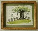 インチ版 御木幽石-I01「のびのび」-新品