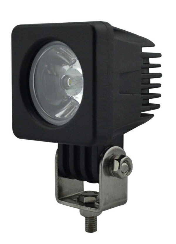CREE製 10w LED作業灯 ワークライト...の紹介画像2