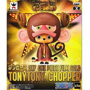 ���ԡ��� DXF ONE PIECE FILM GOLD TONYTONY.CHOPPER