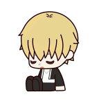 Fate/stay night Heaven's Feel UTATANEこれくしょん [5.ギルガメッシュ]【 ネコポス不可 】[sale190513]