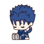 Fate/stay night Heaven's Feel UTATANEこれくしょん [6.ランサー]【 ネコポス不可 】[sale190513]