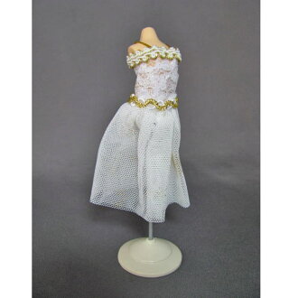 Miniature gadgets dress form