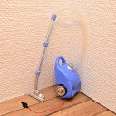 ミニチュア雑貨 掃除機 [BM105] [m-s][imp]【ネコポス配送対応】