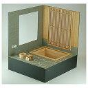 【送料無料】コバアニ cobaanii mokei工房 和の造作 1/12スケール 檜の露天風呂 [WZ-012]【 ネコポス不可 】