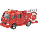 トミカ (箱) No.41 モリタ CD-I型 ポンプ消防車 【 ネコポス不可 】