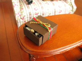 Miniature gadgets chocolate gift box