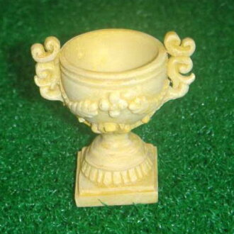 Decorative stone Arne [MWJC27][m-s] of the miniature miscellaneous goods ivory