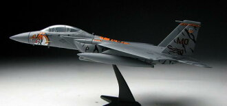 [limited article not for sale] 2005 F toys F-TOYS 1/144 air raider collection F-15E Strike Eagle U.S.A. Air Force tiger meat fighter miniature finished products