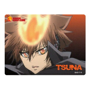 [4304] You S E tutor hit man REBORN! Two change mouse pad tuna / プリーモ