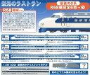 エフトイズ 1/220 新幹線0系 栄光のラストラン Zゲージ鉄道全集 Vol.1 シークレット含む全7種セット ミニチュア BOXフィギュア 完成品 送料無料