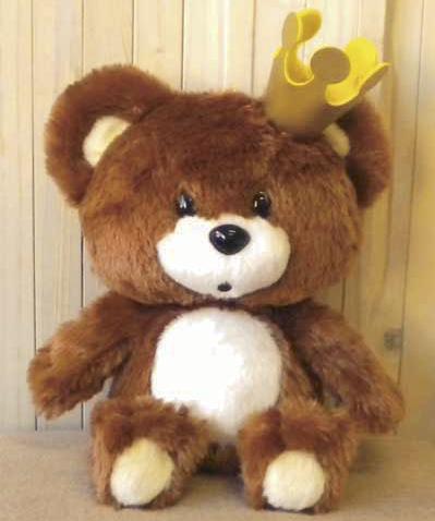 Sunrise cocoa bears Bear's Cocoa cocoa only anime toys toy