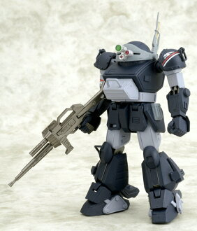 [free shipping] a figure skating finished product with 1 unit No. CM's CMs Corporation armor cavalry soldier ボトムズコマンドフォークトサンライズメカアクションスコープドッグ ATM-09-ST フォークト carton 12