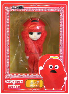 Price 1980-11,970 Yen Yen Groove docolla docolla Mook MUKKU DD-427 DAL Dal figure completed doll only