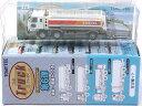 【4】トミーテック1/150ザ・トラックコレクション第6弾日産C800エネオスタンクローリーNゲージミニチュアストラクチャー半完成品単品