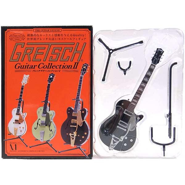 6メディアファクトリー1/8GRETSCHグレッチギターコレクションIIデュオジェット(G6128T