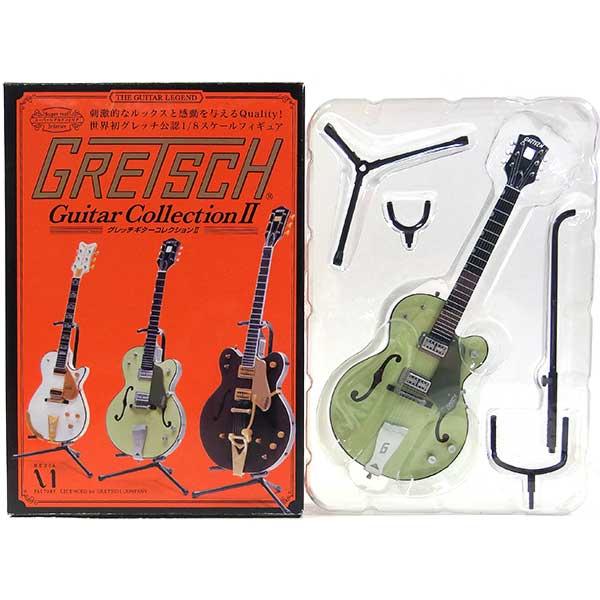2メディアファクトリー1/8GRETSCHグレッチギターコレクションIIアニバーサリー(G6118A